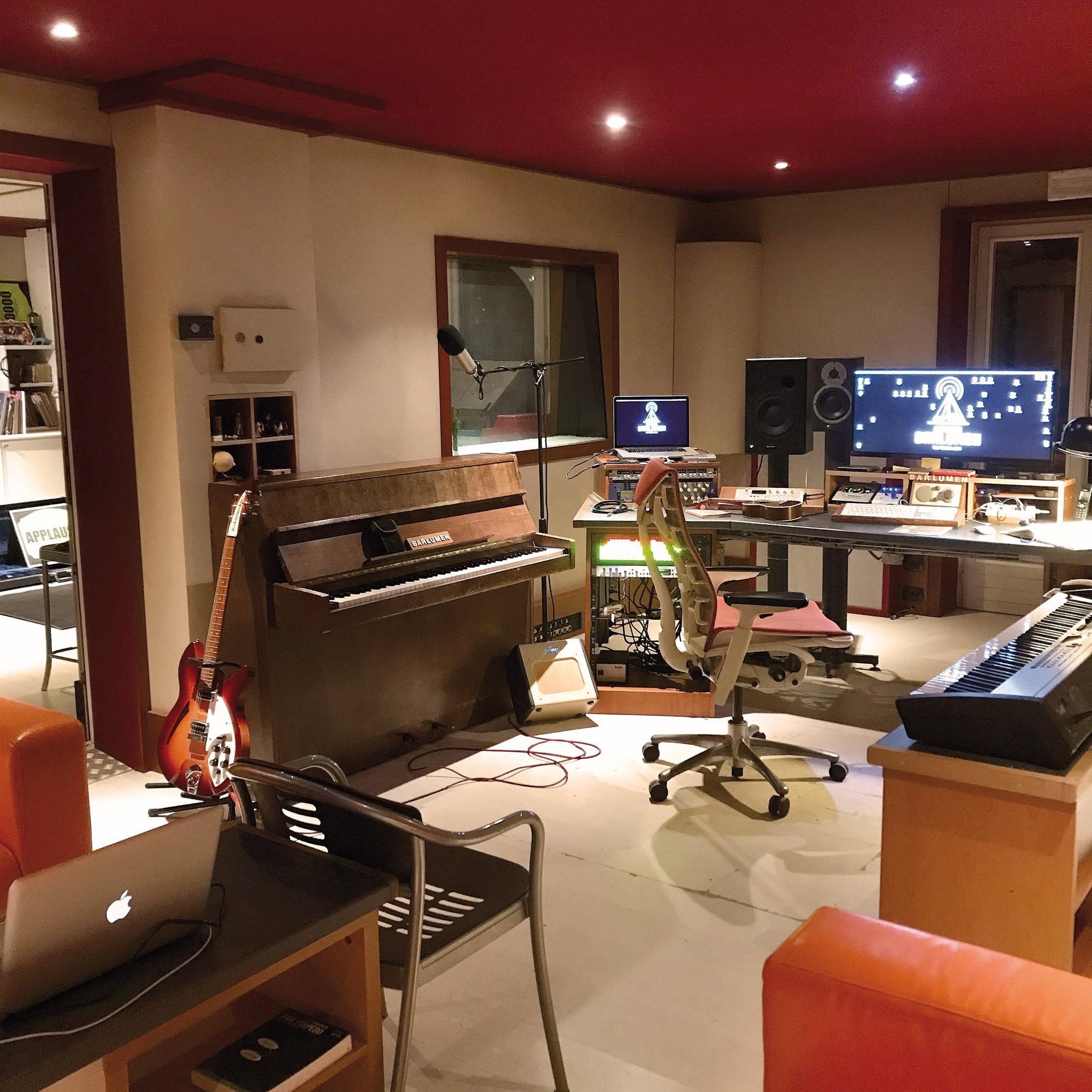 <span>Studio Barlumen</span>
