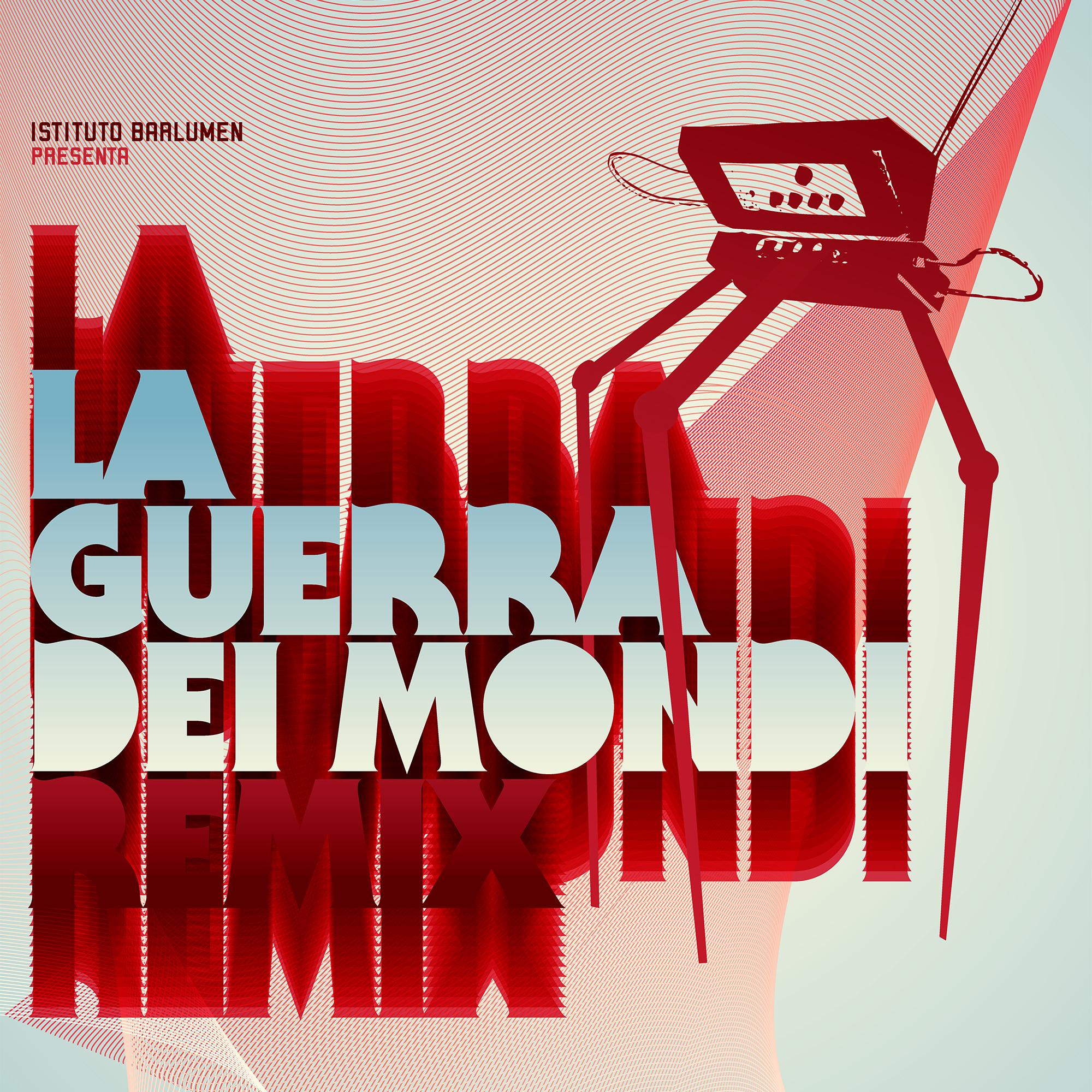 <span>La Guerra dei Mondi Remix</span>