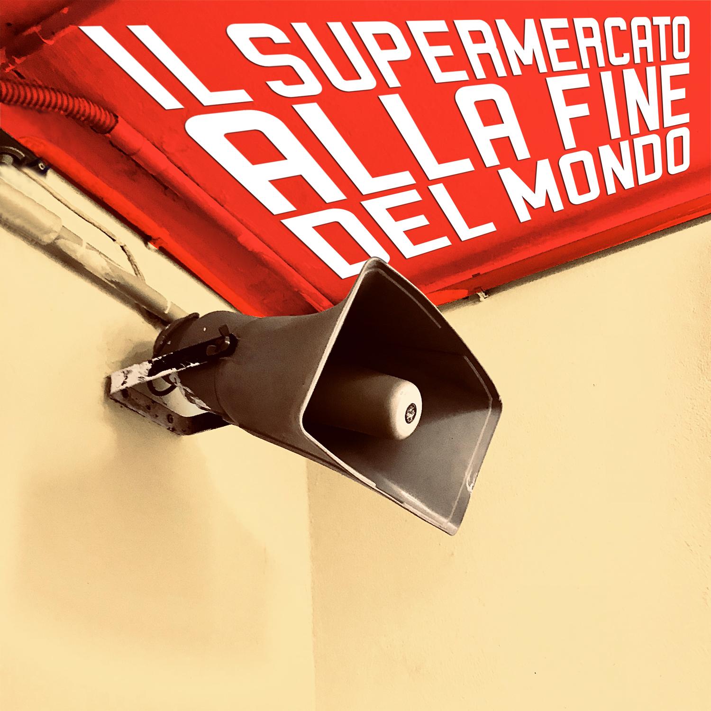 <span>Il Supermercato alla fine del Mondo</span>