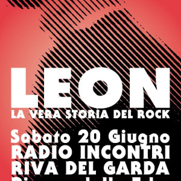 <span>Leon - The Country Hero live</span>