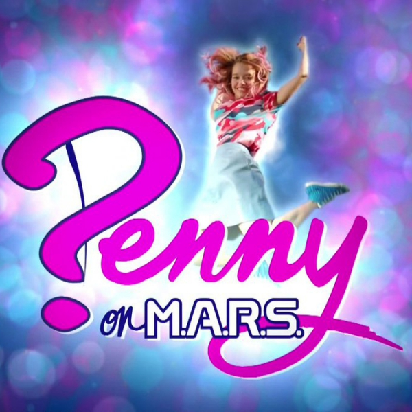 <span>Penny On M.A.R.S.</span>